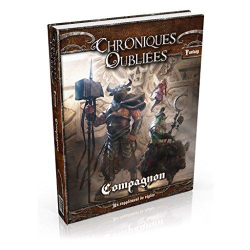 Black Book Chroniques Oubliées - Le compagnon
