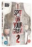 I Spit On Your Grave 2 [DVD]