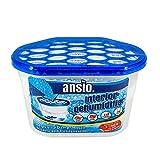 Deumidificatore per interni, 500 ml, confezione da 5, 10 Pack tub