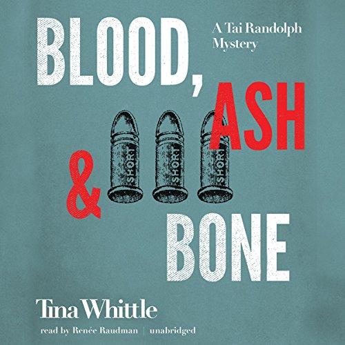 Blood, Ash, and Bone  Audiolibri