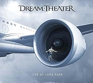 Live At Luna Park - DVD+CD Set [2014]