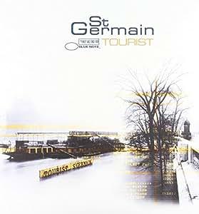 Tourist - Remaster 2012 (Vinyle)