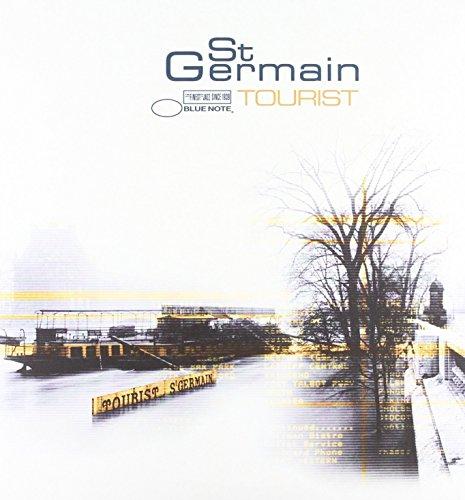 Preisvergleich Produktbild Tourist (Remastered) [Vinyl LP]
