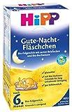 Bio Hipp Gute Nacht Fläschchen 500g
