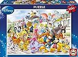 Disney Educa Borras Puzzle Parade (200 Pieces)