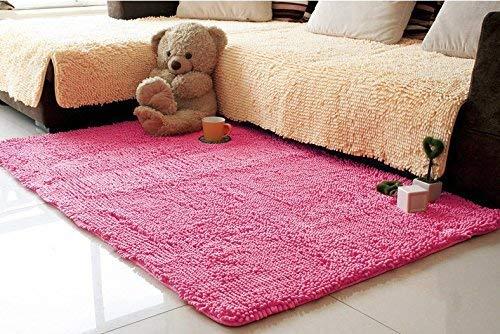 L.HPT Teppiche und Decken Qualität Teppich Wohnzimmer Couchtisch Teppich Schlafzimmer Bett Teppich Blanket Anti - Rutsch Waschbar Sofa-Decke (größe : 120x160cm)