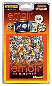 Panini - Blíster con 10 sobres Emoji 2016 (003233BLIE)