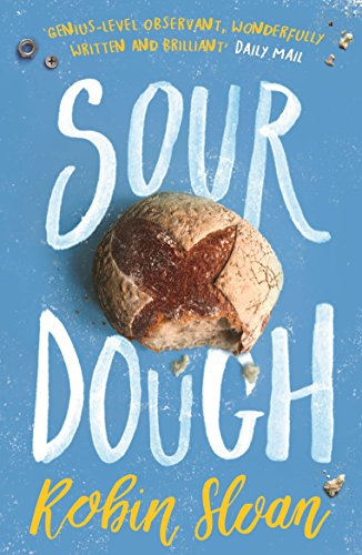 Sourdough (English Edition) (Food For Life Baking Company)