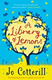 A Library of Lemons (English Edition)