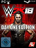 WWE 2K18 [PC Code - Steam] Boxed Version (PC) (New)