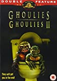 MGM HOME ENTERTAINMENT Ghoulies 1 & 2 [DVD]