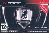Glimmerati NGA (Nokia N-Gage) [Importación inglesa], usado segunda mano  Se entrega en toda España
