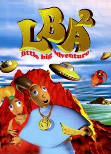 Little Big Adventure 2 (aka Twinsen\'s Odyssey)