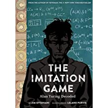 The Imitation Game: Alan Turing Decoded (Graphic Novel)
