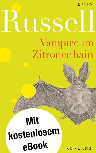 Vampire im Zitronenhain (In The Vampires Lemon)