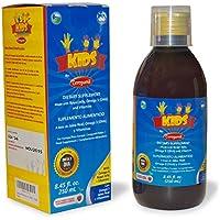 Ceregumil bambini Vitamine Ricco di vitamina D3 per aiutare denti