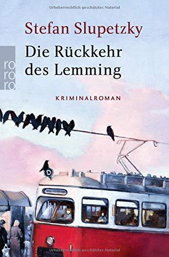 Buchseite und Rezensionen zu 'Die Rückkehr des Lemming (Privatdetektiv Lemming ermittelt, Band 5)' von Stefan Slupetzky