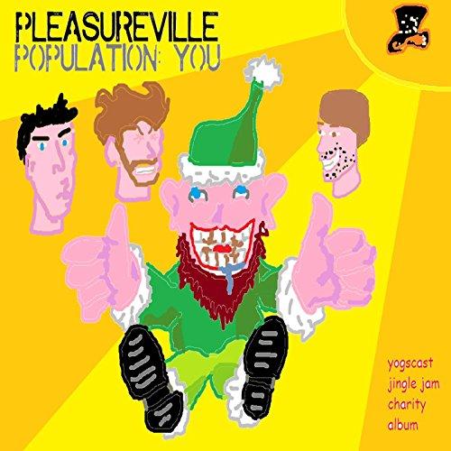 Pleasure Elf [Explicit]