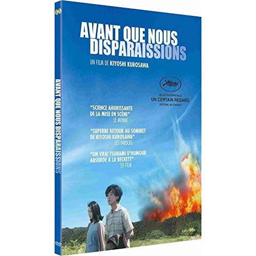Image de Avant que nous disparaissions - DVD