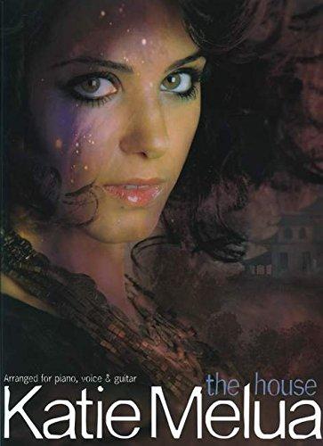 Melua Katie The House P/V/G par Melua Katie