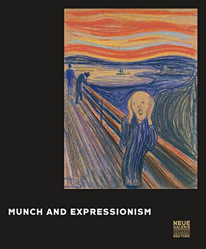 munch-and-expressionism