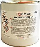 Catalizzatore ELEIND062I   per EleSma068 poliuretanico al 50% (2,5lt)