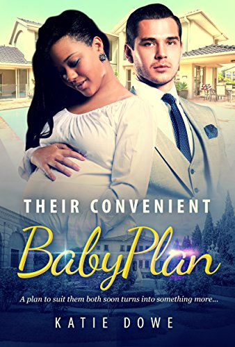 Their Convenient Baby Plan: A BWWM Pregnancy Of Convenience Romance (Jessica and Joel Book 1)
