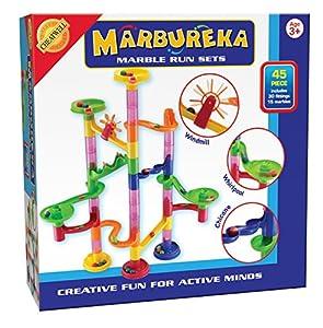 Cheatwell Games Marburka - Booster (45 Piezas)