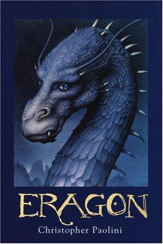 Eragon: Inheritance, Book I (The Inheritance Cycle)