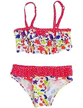 Petit Béguin - Mädchen Bikini Zweiteiler Petite Fleur