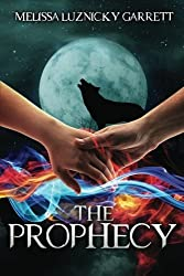 The Prophecy: Volume 2 (The Spirit Keeper) by Melissa Luznicky Garrett (2013-05-15)