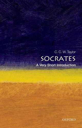 Socrates: A Very Short Introduction (Very Short Introductions)