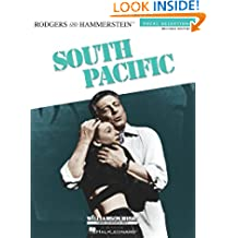 South Pacific Songbook: Vocal Selections - Revised Edition