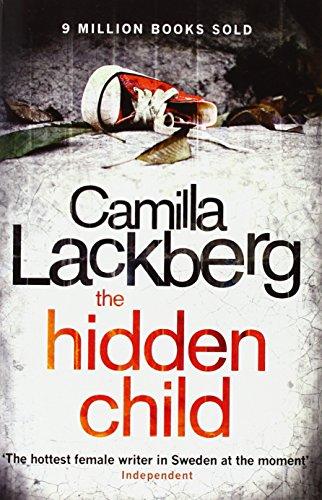 The Hidden Child (Fjällbacka 5)