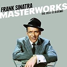 Masterworks:1954-1961 Albums
