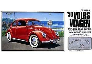 1/32 Volkswagen Beetle 1950 by Micro Ace
