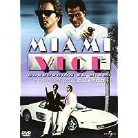 Miami Vice: Corrupción en Miami