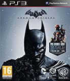 Batman Arkham Origins - PlayStation 3 (PS3) Lingua italiana