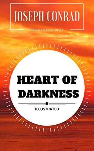 Heart Of Darkness: By Joseph Conrad : Illustrated - Original & Unabridged (Free Audiobook Inside) (English Edition) par Joseph Conrad