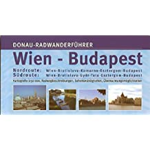 Donau-Radweg Wien - Budapest