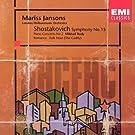 Shostakovich: Piano Concerto No. 2, Symphony No. 15, Gadfly Suite