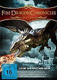 Fire Dragon Chronicles Edition (Merlin und der Krieg der Drachen / Merlin - Die Chroniken eines Hexers / Das Königreich der Drachen) [Collector's Edition]