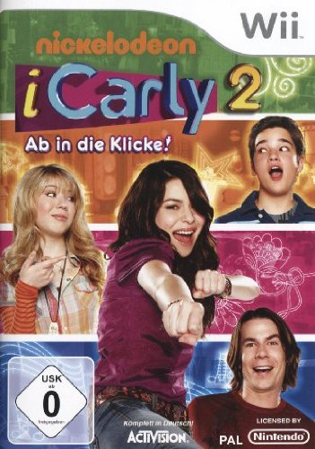 iCarly 2 [Edizione: Germania]