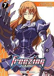Freezing - Zero Vol.7