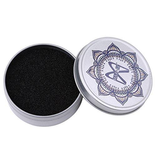 VWH Pratique Eponge Cleaner Poudre Solvant Rapide Couleur Hors Eponge Outil de Nettoyage Brosse de Nettoyage