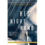 His Right Hand (A Linda Wallheim Mystery, Band 2)
