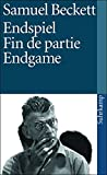 Endspiel, Fin de partie, Endgame (Dreisprachige Ausgabe)