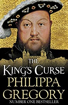 The King's Curse par [Gregory, Philippa]