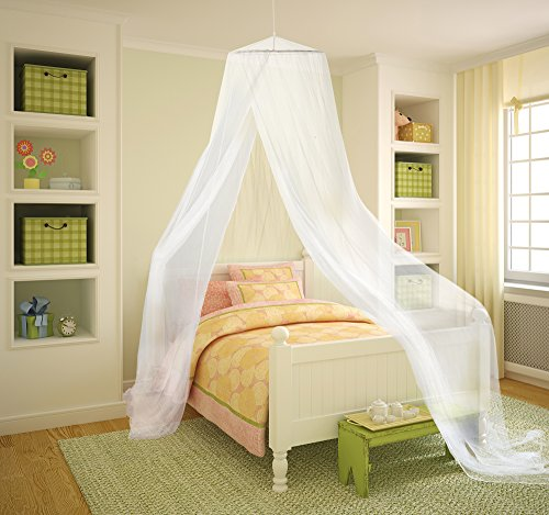 #1 The Best Mosquito Net By NATURO– The Largest