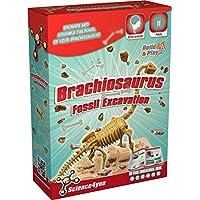 Science4You - Scavo Fossile Brachiosaurus - Gioco Educativo E Scientifico